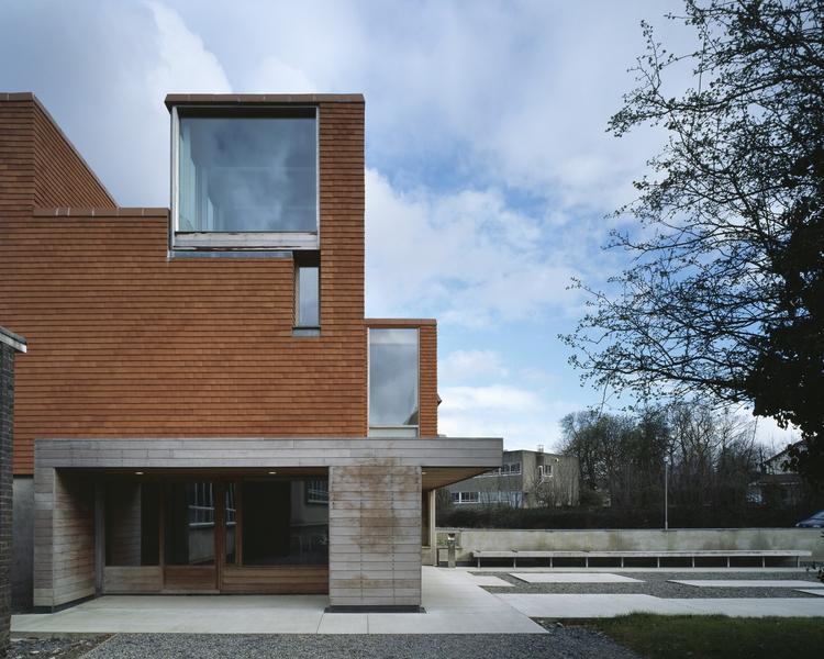 Grafton Architects: Yvonne Farrell i Shelley McNamara z Pritzker Prize 2020 [GALERIA]