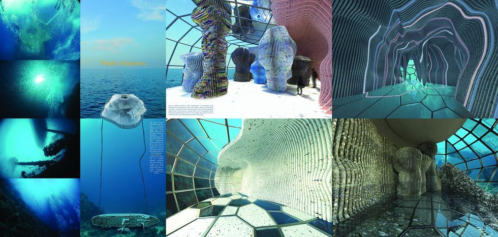 Międzynarodowe Biennale Architektury Wnętrz w Krakowie: podsumowanie