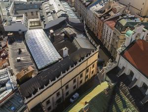 Muzeum Czartoryskich: nowy wyraz narodowej wypowiedzi