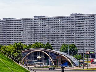 Superjednostka w Katowicach. Skomasowana jednostka mieszkaniowa – spotkanie z rzeczywistością