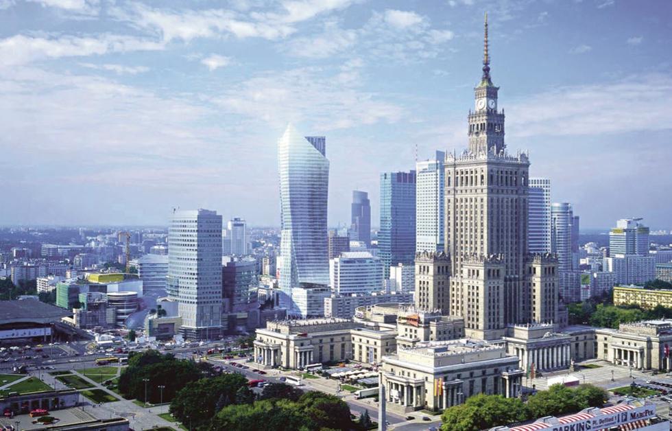 Kryzys w architekturze. Jak polska architektura odczuła kryzys ekonomiczny 2009 roku: Stiasny, Piątek, Jasica