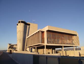 Marsylska Jednostka Mieszkaniowa – Le Corbusier i jego maszyna do mieszkania