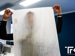 Funkcjonowanie biura projektowego w czasach pandemii – rozmowa z architektem Grzegorzem Tacakiewiczem