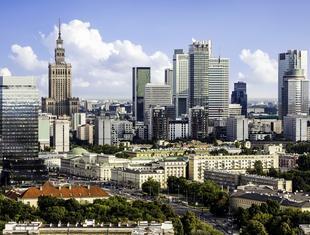 Najwyższe budynki w Polsce. Przegląd 10 polskich najwyższych wieżowców