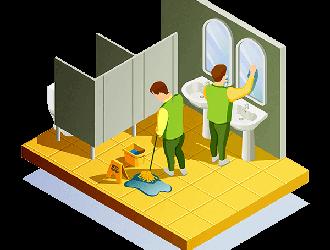 Mała wielka toaleta. Zgłoszenia
