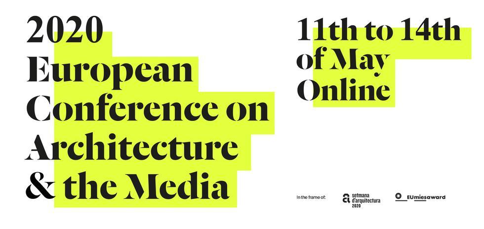 Architektura i Media – druga ogólnoeuropejska konferencja poświęcona przyszłości mediów architektonicznych