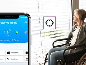 Inteligentny dom dla osób z niepełnosprawnościami