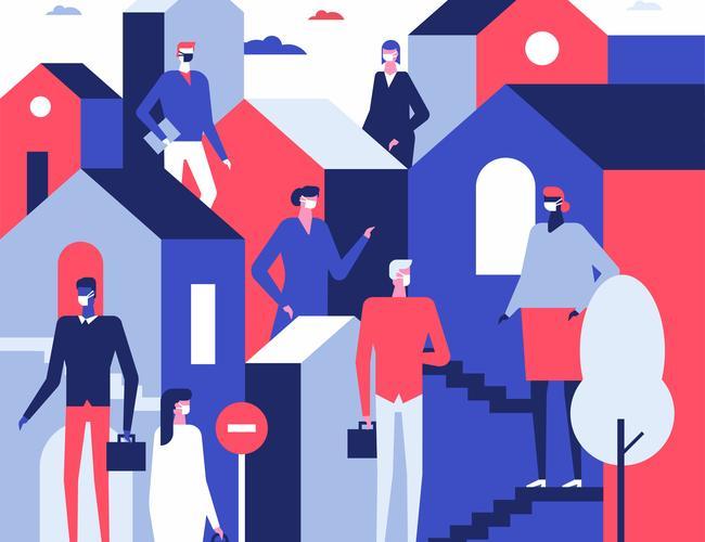 Tarcza antykryzysowa w architekturze: jak architekci oceniają pomoc w ramach tarczy antykryzysowej