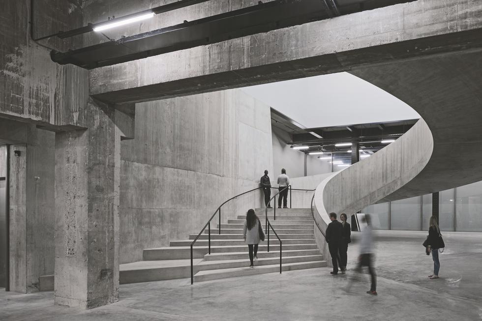 Iwan Baan: mistrz fotografii architektury [GALERIA]