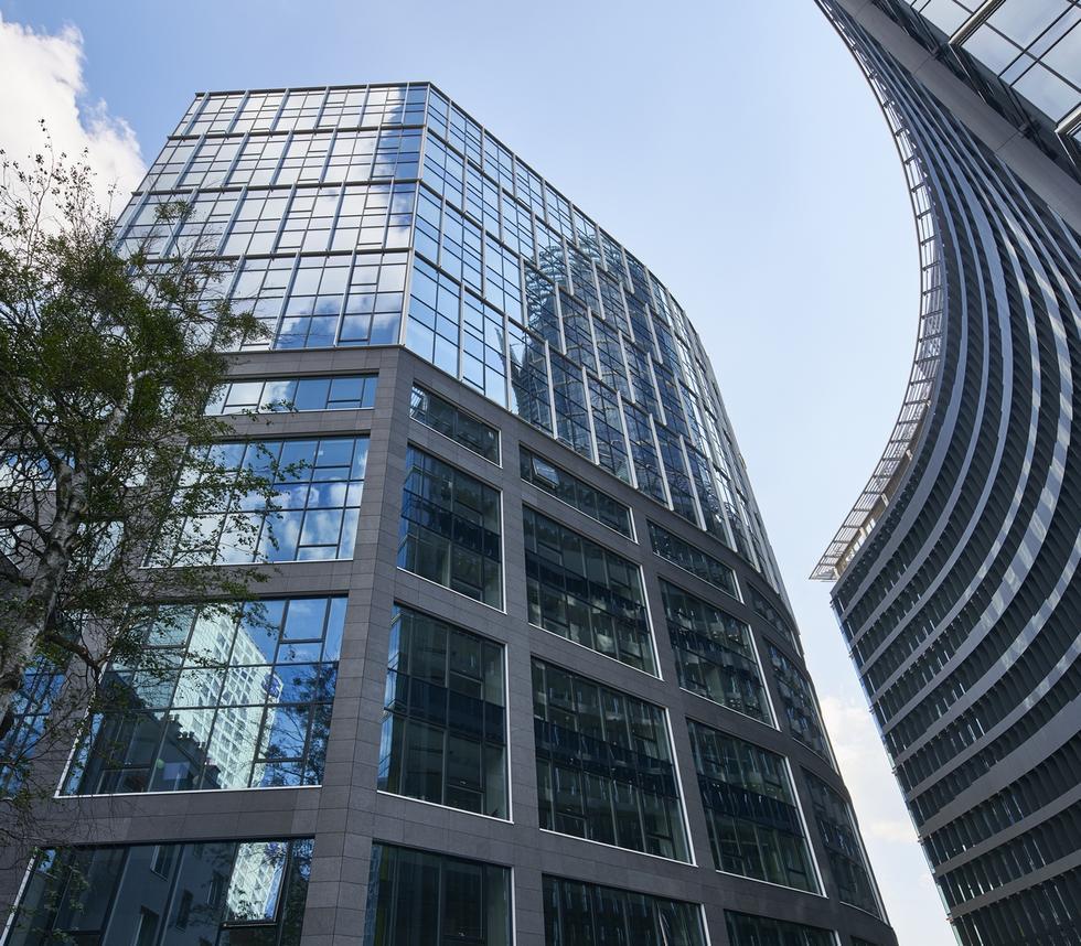 Aluminium w służbie architektury