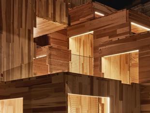 Zalety wykorzystania drewna w architekturze [WIDEO]