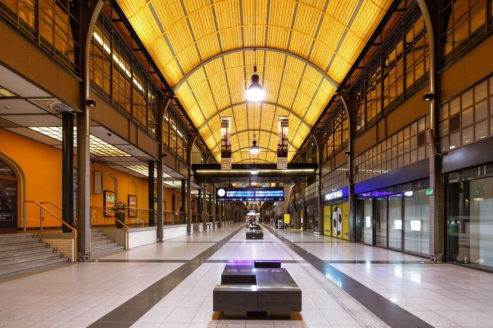 Dworzec Roku 2020 – wybieramy najlepsze dworce kolejowe w Polsce!