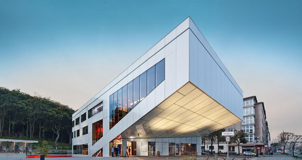 Psychologia architektury: o wpływie architektury na emocje Henning Larsen, Arch-Deco, Roark Studio, Iliard, Ideograf