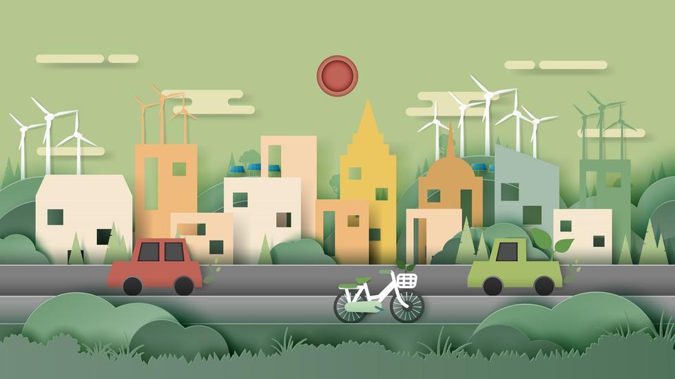 Zrównoważona architektura i budownictwo: webinar PM Academy