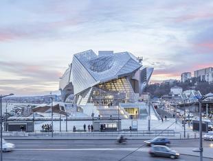 Wolf D. Prix w cyklu Mistrzowie Architektury