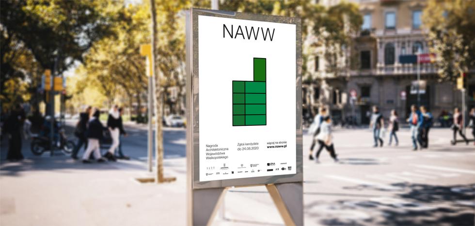 Nagroda Architektoniczna Województwa Wielkopolskiego: przyjmowanie zgłoszeń