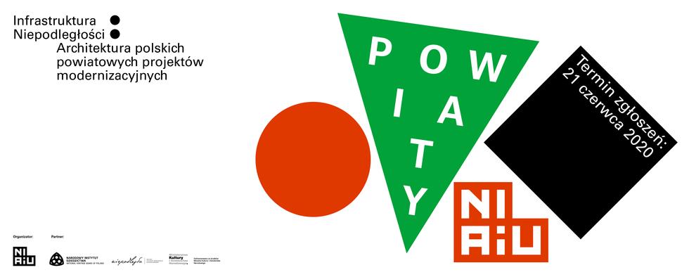 Powiaty 2020: nabór kuratorów do nowej odsłony projektu NIAiU