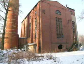 Prześlij swój projekt architektoniczny i uratuj razem z Muzeum Architektury zabytkową kotłownię we Wrocławiu