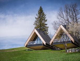 The Boats – nowy projekt pracowni Karpiel Steindel Architektura