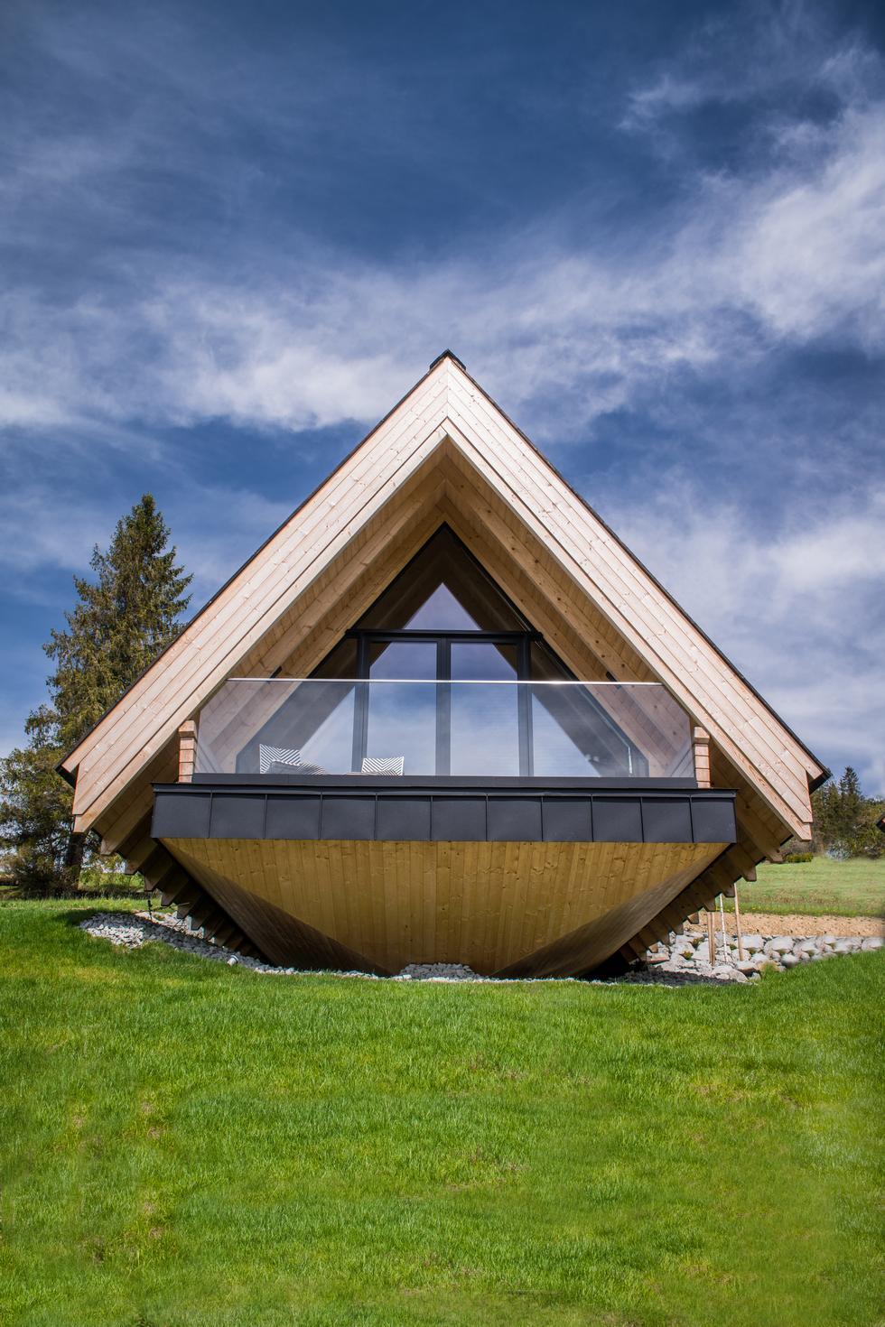 The Boats – nowy projekt pracowni Karpiel Steindler Architektura