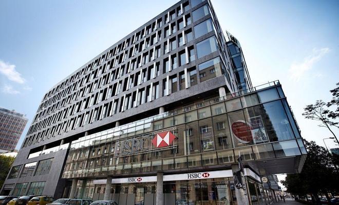 Architektura Wolf Marszałkowska