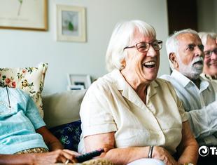 Ergonomia i design w projektowaniu obiektów dla osób starszych [WIDEO]