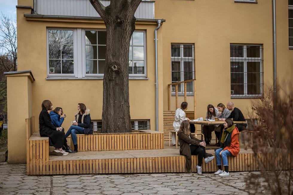 Finaliści IX edycji konkursu ŻYCIE W ARCHITEKTURZE