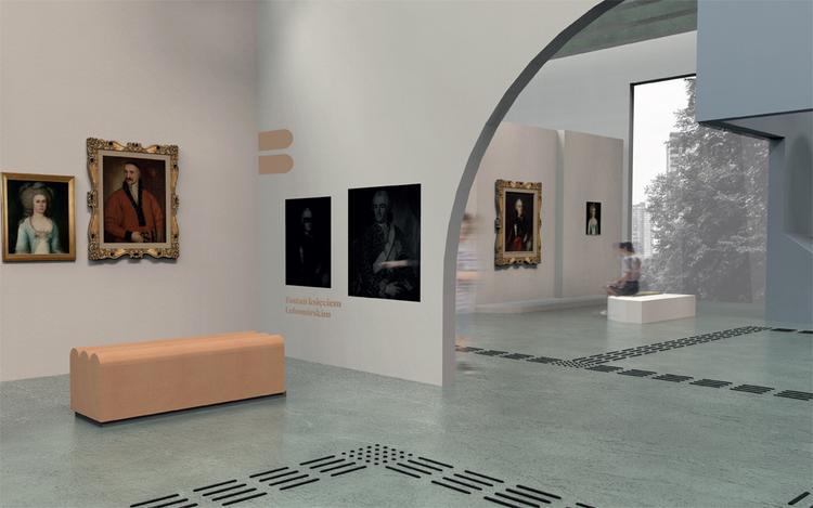 Muzeum Lubomirskich: wyniki konkursu na projekt wystawy