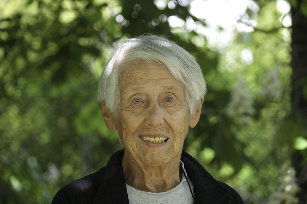Setne urodziny Marii Piechotki!