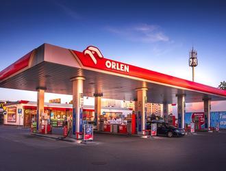Udogodnienia na stacjach ORLEN
