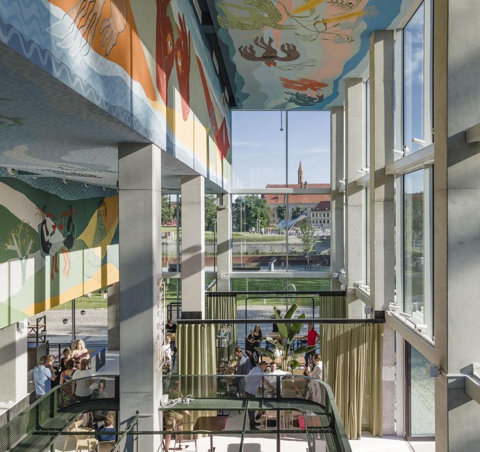 Concordia Design we Wrocławiu: dlaczego realizacja MVRDV budzi kontrowersje