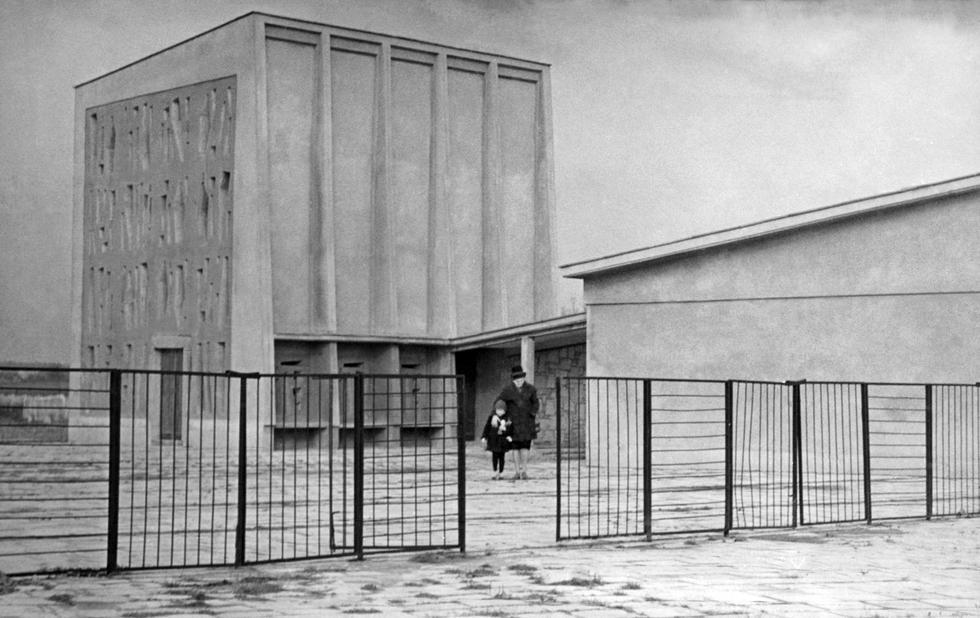 Nie żyje architekt Marek Niklewicz