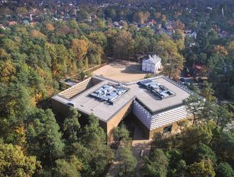 Muzeum Piłsudskiego w Sulejówku otwiera się dla zwiedzających