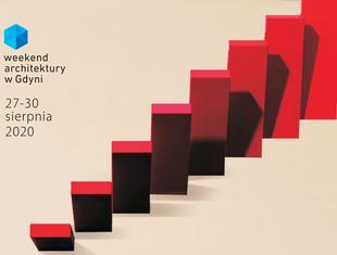 Weekend Architektury w Gdyni 2020 – znamy program tegorocznej edycji