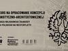 Konkurs na projekt cmentarza wojskowego na Westerplatte
