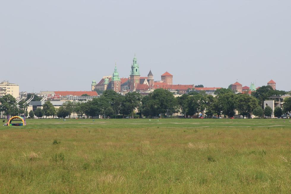 Krakowskie Centrum Muzyki: nowy konkurs na projekt głównego obiektu koncertowego Krakowa