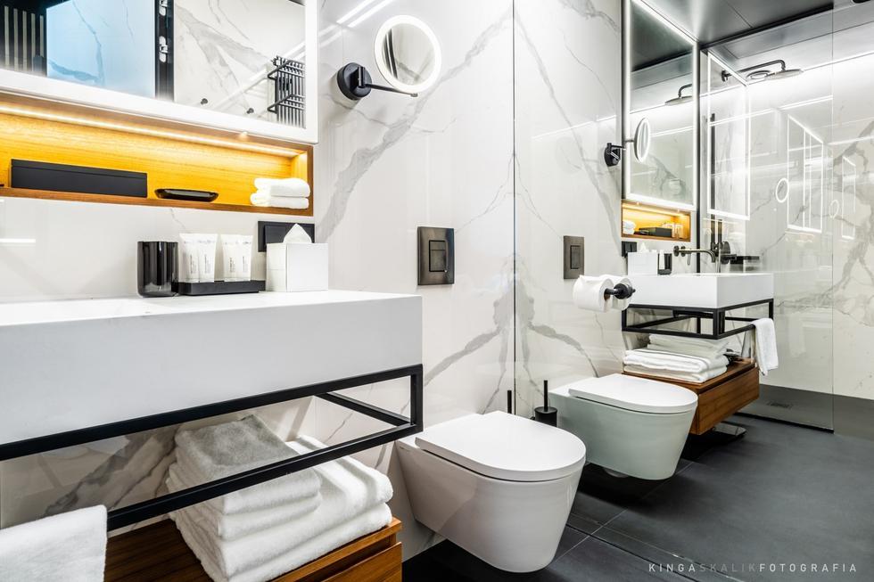 Nobu Hotel Warsaw: zaglądamy do środka nowego hotelu projektu medusa group [GALERIA]