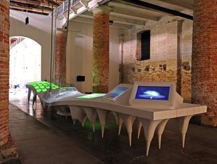 Thyssen-Bornemisza Art Contemporary na 12. Międzynarodowej Wystawie Architektury w Wenecji