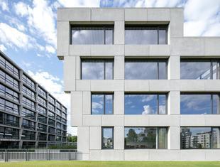 Nagroda Architektoniczna Prezydenta Warszawy 2020 – nominacje