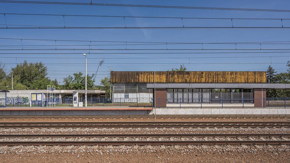 Dworzec PKP / Tarnów