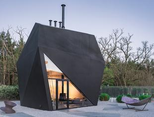 Dom Origami / Toruń