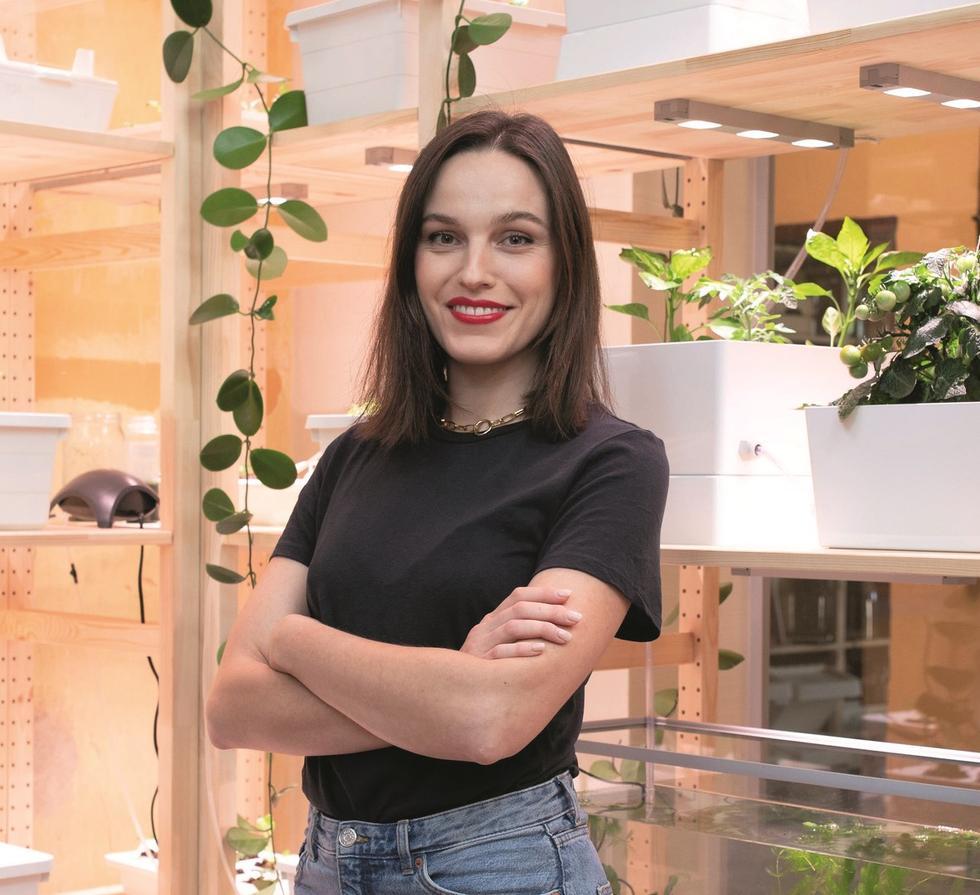 Projekt holistyczny: Paulina Grabowska