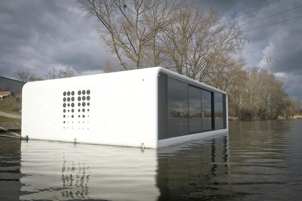Architektura i woda