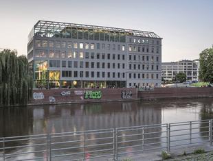 Centrum Concordia / Wrocław