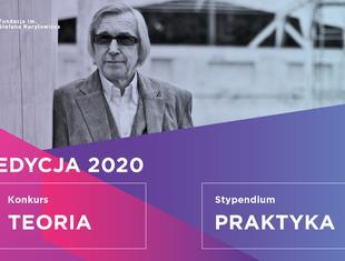 Konkurs TEORIA i Stypendium PRAKTYKA 2020: nabór zgłoszeń