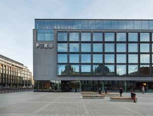 Hotel PURO Łódź: dziedzictwo przeszłości w nowoczesnym wydaniu