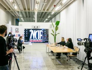 Najlepsi architekci zaprezentowali swoje realizacje w Zodiaku: zapis streamingu otwartych obrad jury konkursu ŻYCIE W ARCHITEKTURZE