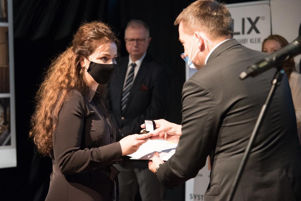 Dyplom Roku SARP 2020 – laureaci Dorocznej Nagrody im. Zbyszka Zawistowskiego Dyplom Roku SARP