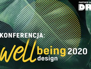 Well-Being Design 2020: projektowanie dla przyszłości