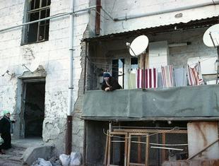 Dostroyka – Completion: polski projekt na Biennale Architektury w Tbilisi 2020